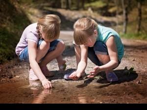 Classe découverte sur la thématique de l'eau